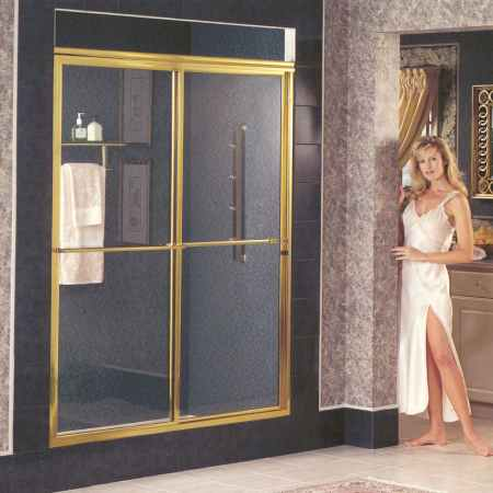 Features include reverse proof doors for maximum waterproofing easy-clean track and decorative towel bars. & Alumax Bath Enclosures Pezcame.Com
